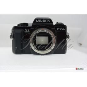 Minolta X300 s Usata