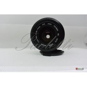 Kalimar MC Auto Zoom Macro 1:3.5-4.8 35-70 mm Usato