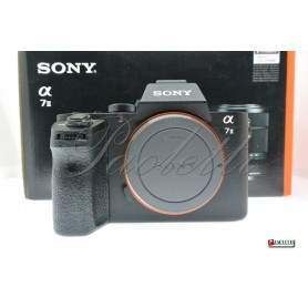 Sony Alpha 7II Usata