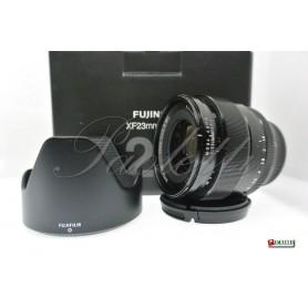 Fuji XF 23 mm F1.4 R Usato
