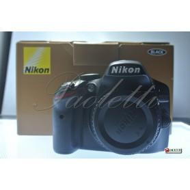 Nikon D3200 Usata