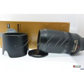 Nikon AF-S Nikkor 70-300 mm 1:4.5-5.6 G ED VR Usato