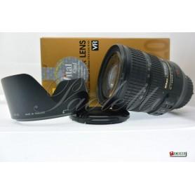 Nikon AF-S Nikkor 24-120 mm 1:3.5-5.6 G ED VR (IF) Usato