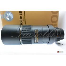 Nikon AF-S Nikkor 300 mm 1.4D ED IF Usato