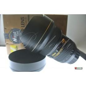 Nikon AF-S Nikkor 14-24mm 1:2.8 G ED N Usato