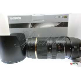 Tamron per  Nikon SP 70-200 mm 1:2.8 Di VC USD Usato