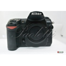 Nikon D200 Usata