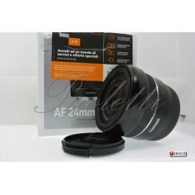 Samyang per Sony AF 24 mm 1:2.8 FE Usato