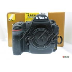 Nikon D850 Usata