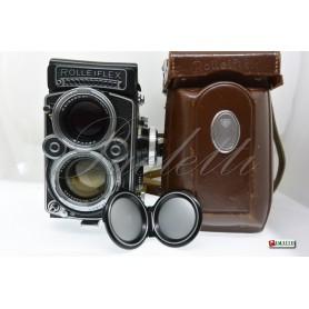 Rollei Rolleflex 2.8F  Planar 1:2.8 80 mm Mat.:2420… Usata