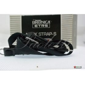 Zenza Bronica Neck strap-s per Zenza Bronica ETRS   Usato