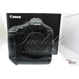 Canon Eos 1DX Usata