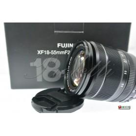 Fuji XF 18-55 mm F 2.8-4 R LM OIS Usato