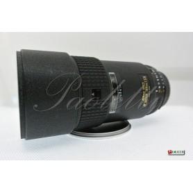 Nikon AF Nikkor 180 mm 1:2.8 ED Usato