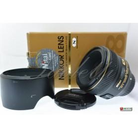 Nikon AF-S Nikkor 58 mm 1:1.4 G N Usato