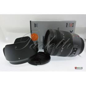 Panasonic Lumix G Vario HD 14-140 mm  F 4.0-5.8 Maga O.I.S. Usato