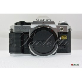 Canon AE-1 Program Usata