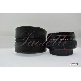 Kenko per Canon FD 2 CFE TELEPLUS MC4 Usato
