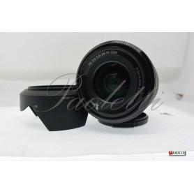 Sony FE 28-70 mm 1:3.5-5.6 OSS Usato