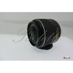 Nikon AF-S Nikkor 18-55 mm 1:3.5-5.6 G II DX VR Usato
