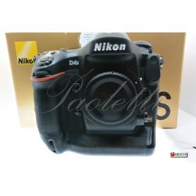 Nikon D4s Usata
