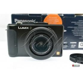 Panasonic DMC-LX7 Usata