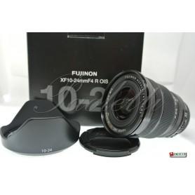 Fuji Super EBC XF 10-24 mm 1:4 R OIS  Usato