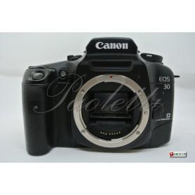 Canon Eos 30 Usata