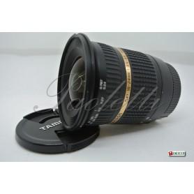 Tamron per Canon SP 10-24 mm 1:3.5-4.5 Di II Usato