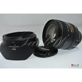 Nikon AF-S Nikkor 16-80 mm 1:2.8-4E ED DX VR N Usato