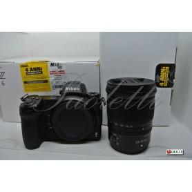 Nikon Z6 - Z 24-70 mm 1:4 S Usato