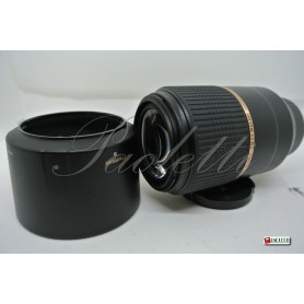 Tamron per Nikon SP 90 mm F 2.8 1:1 MACRO Di VC USD Usato