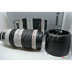 Canon EF 100-400 mm 1:4.5-5.6 L IS II USM Usato