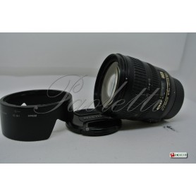 Nikon AF-S Nikkor 18-70 mm .3.5-4.5 G ED DXUsato