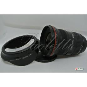 Canon EF 16-35 mm 1:2.8 L II USM Usato