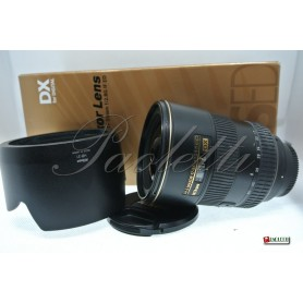 Nikon AF-S Nikkor 17-55 mm 1:2.8G ED DX Usato