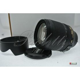 Nikon AF-S Nikkor 18-105 mm 1: 3.5-5.6 ED DX VR Usato