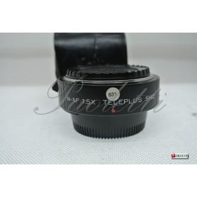 Kenko per Nikon N-AF 1.5X TELEPLUS SHQ Usato