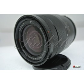 Sony Carl Zeiss Vario-Tessar E 4/16-70 ZA OSS Usato