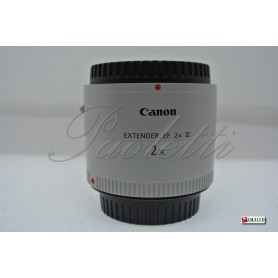 Canon Extender EF 2x III Usato