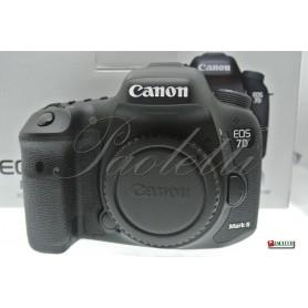 Canon  Eos 7D Mark II Usata