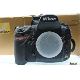 Nikon D700 Usata