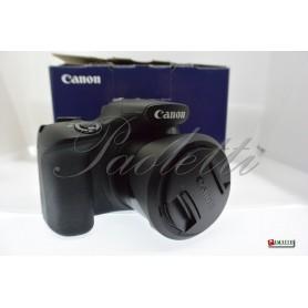 Canon PowerShot SX60 HS Usata