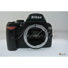 Nikon D60 Usata