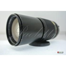 Vivitar per  Minolta 300 mm 1:5.6 Auto telephoto Usato