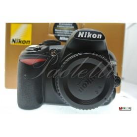 Nikon D3100 Usata