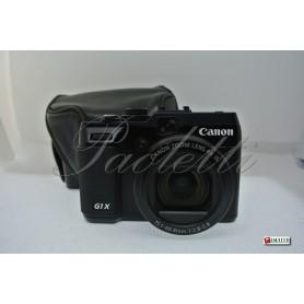 Canon PowerShot G1 X Usata