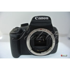 Canon Eos 1200D Usata