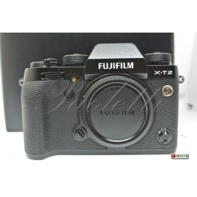 Fuji X-T2 Usata