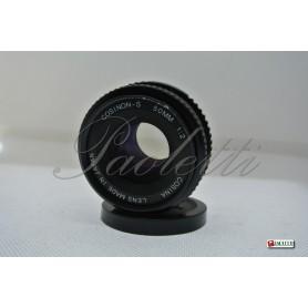 Cosina Cosinon-S 50 mm 1:2 Usato